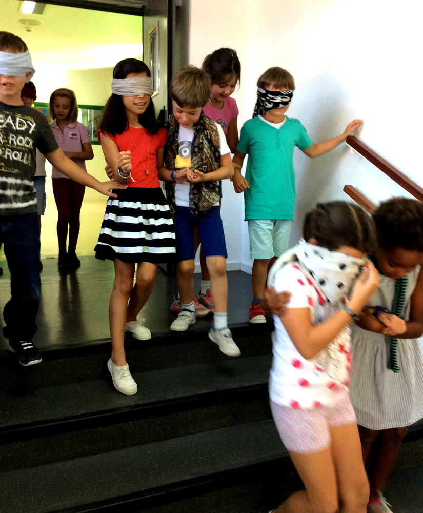 Colegio Arturo Soria - Proyecto Lova. Experiencia