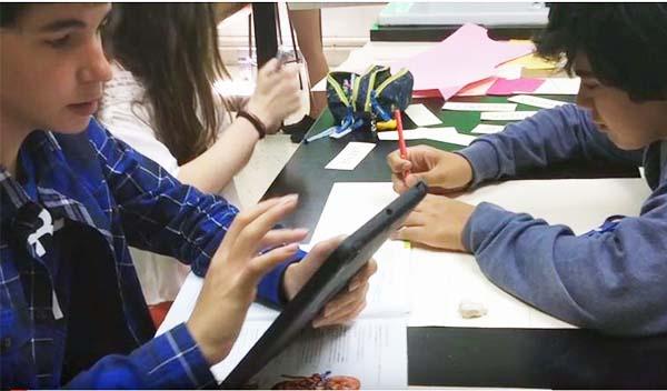 Proyecto final de curso de 3º de secundaria del colegio arturo soriahttps://www.youtube.com/watch?v=guhp8xCRusU