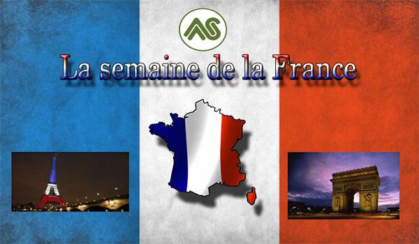 """el Departamento de Idiomas del Colegio Arturo Soria ha organizado """"La Semaine de la France"""","""