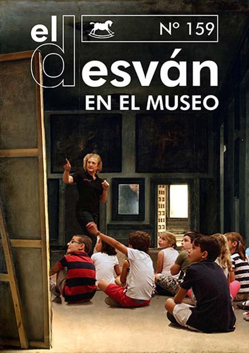 nº 159 de la revista El Desván del Colegio Arturo Soria