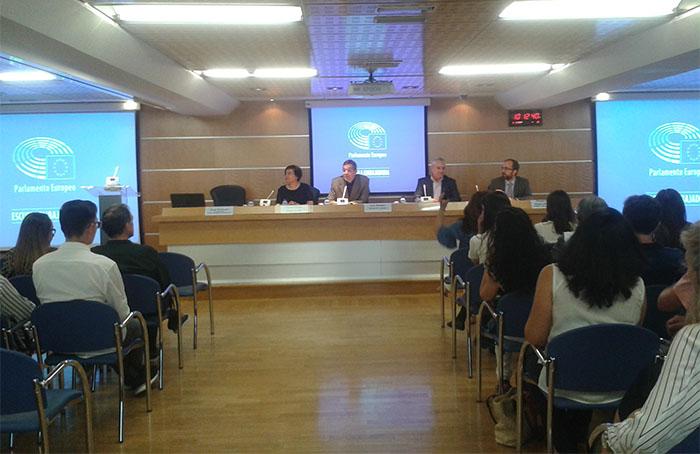 Colegio Arturo Soria Escuela Embajadora del Parlamento Europeo
