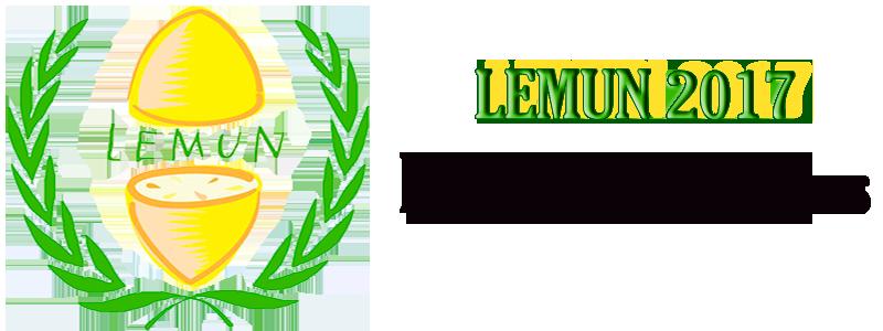 LEMUN 2017