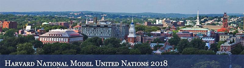 El colegio Arturo Soria estará representado en Harvard.