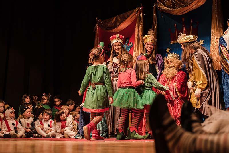 Fiesta de los Reyes Magos 2017
