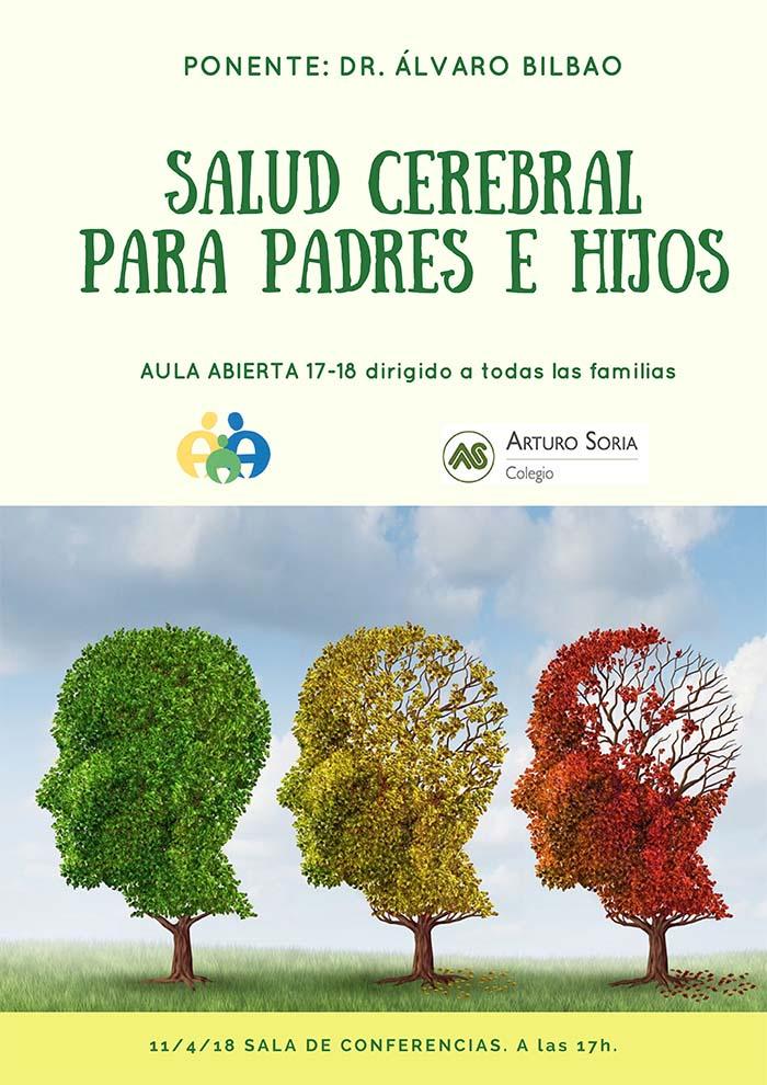 Salud cerebral para padres e hijos