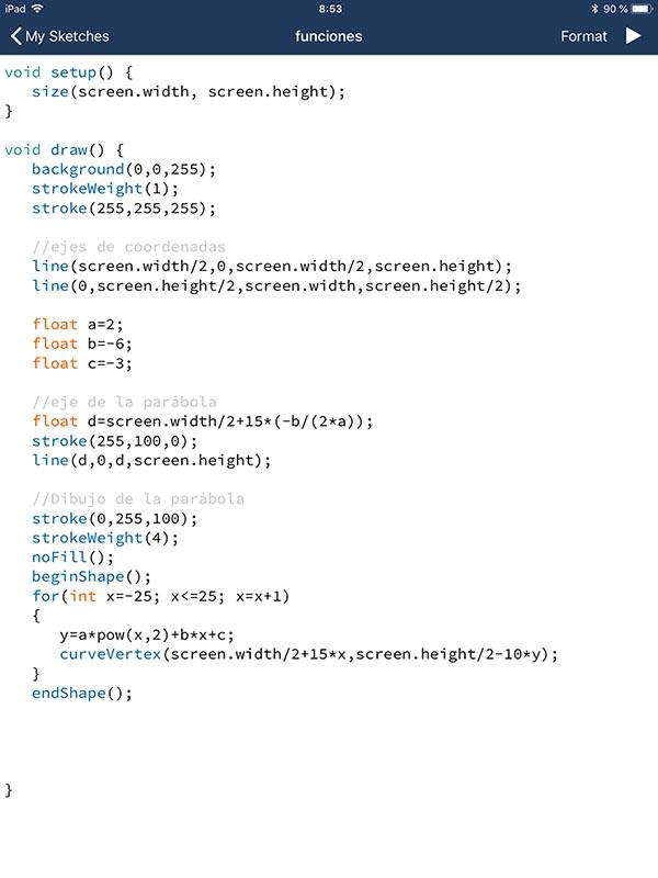 Transversalidad de la Programación