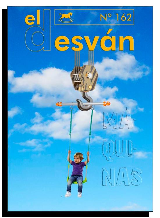 """""""El Desván"""" nº 162"""