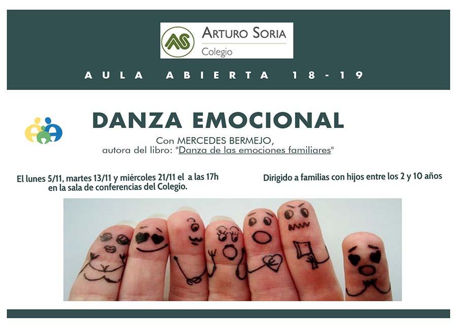 Danza emocional