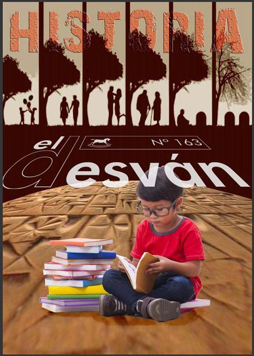 Revista El Desván 163