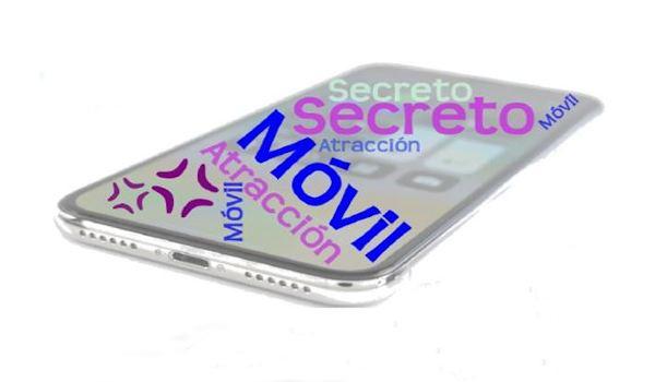 El móvil: el secreto de una atracción