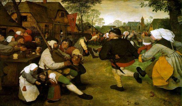 Conferencia de Arte: Brueghel. Maravillas del arte flamenco