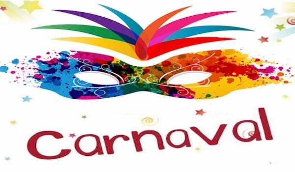 ¡Carnaval, Carnaval!