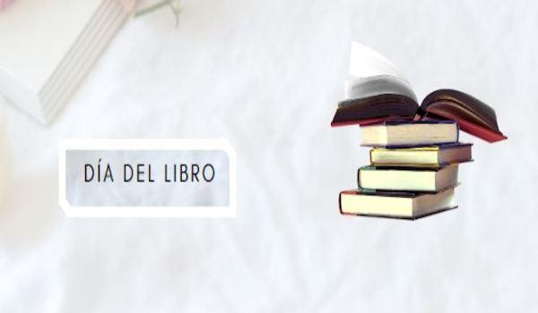 Concurso Día del Libro en Secundaria y Bachillerato