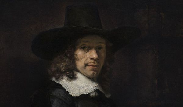 Conferencia de Arte Virtual: Rembrandt y el retrato en Ámsterdam