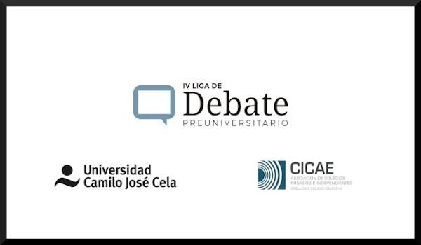 Final del Torneo de Debate online