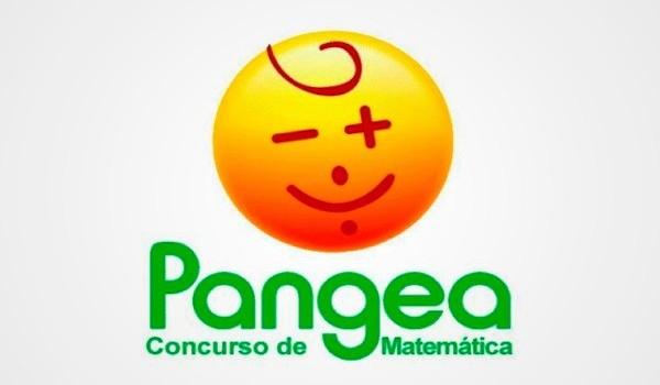 Concurso de Matemática Pangea