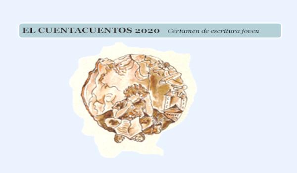 """Ganadores del Certamen """"CUENTACUENTOS 2020"""""""