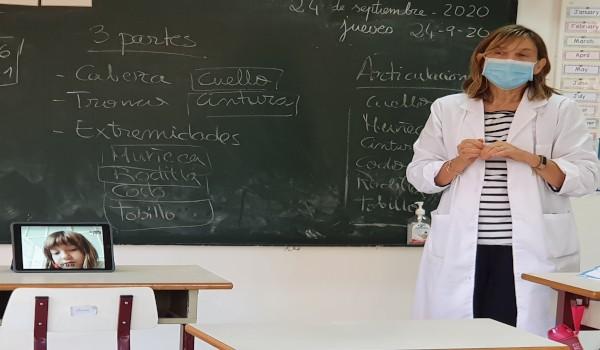 Bienvenidos, un año más, al blog del Colegio Arturo Soria