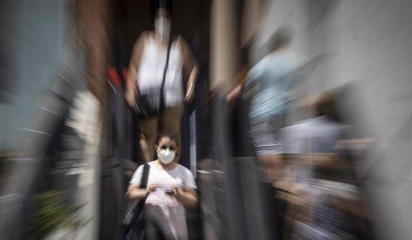 """Aula Abierta Virtual: """"Gestionar nuestras emociones en pandemia"""""""
