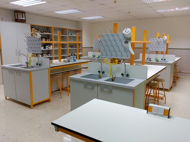 El laboratorio en tiempos de pandemia