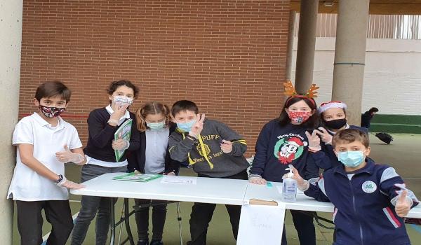 Donaciones Proyecto Chiquiempresas