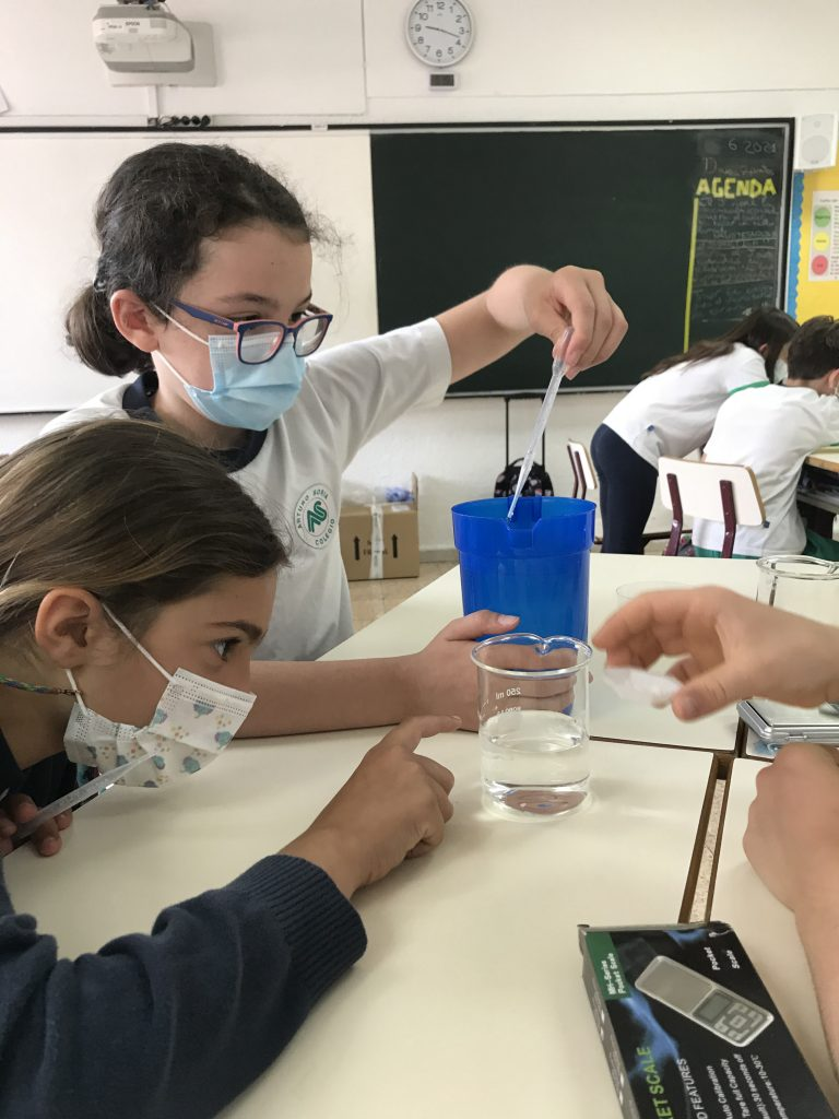 Ciencias para todos