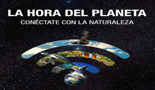 La Hora del Planeta 2021