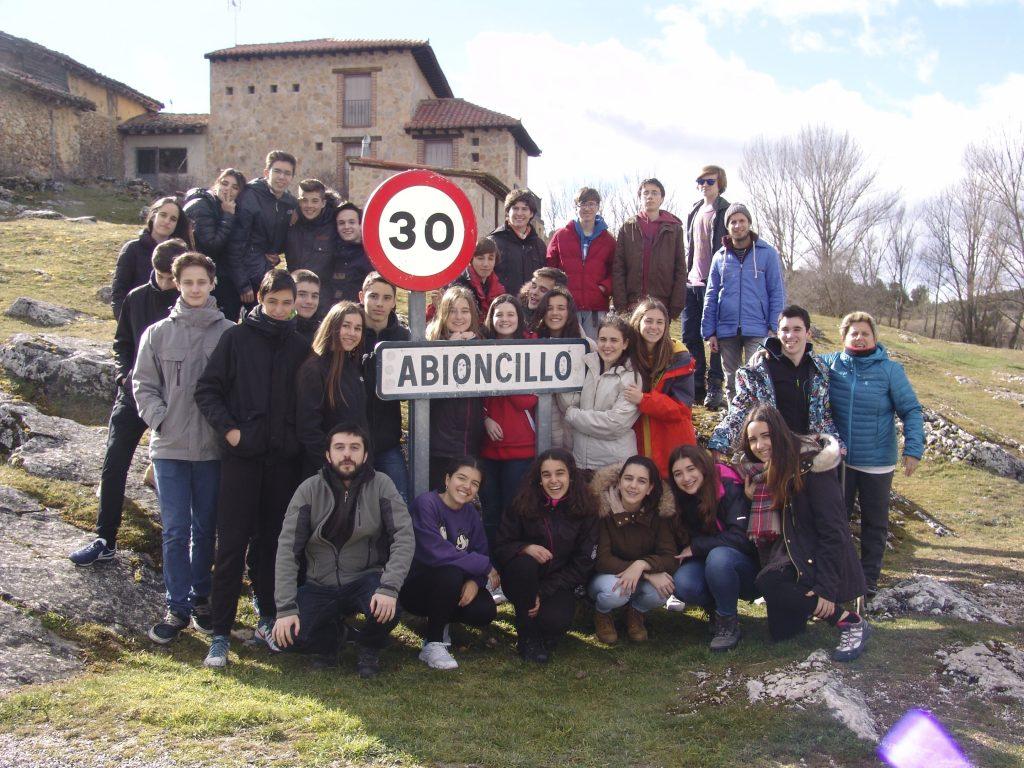 Proyecto Abioncillo