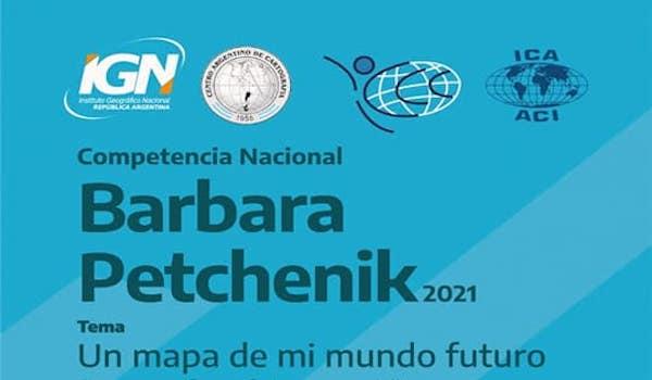 Exposición virtual Barbara Petchenik