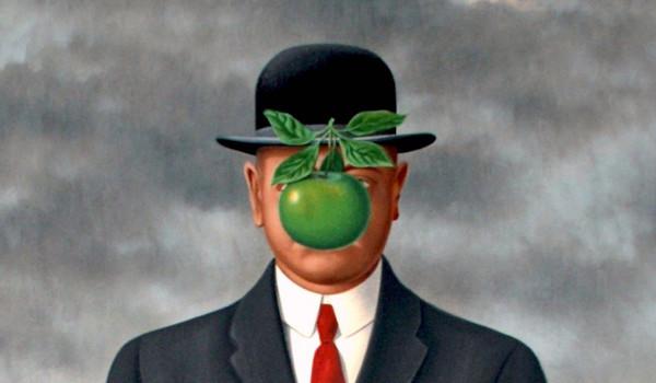 Conferencia de Arte: La Máquina Magritte